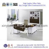 Mobília de escritório superior de madeira do tipo do OEM da mesa de escritório (MT-96#)