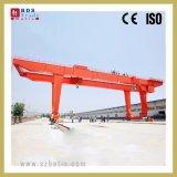 200 a 500 ton Viga Demag Design guindaste de pórtico duplo