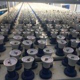 Het in het groot LEIDENE van de Huisvesting van het Aluminium van de Fabriek A70 16W 18W Plastic Licht van de Bol