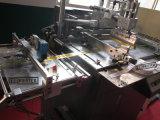 Niedriger Preis-Rolle, zum des Bildschirm-Druckers mit Tunnel-Trockner zu rollen