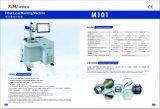 De Laser die van de vezel Machine merken: M101, M102, M103.