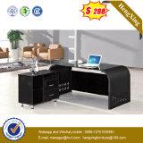Bureau de bureau en bois haut de gamme Meuble de bureau en bois (NS-ND002.2)