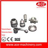Pièce de machines en aluminium de matériel de fournisseur de la Chine