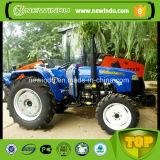 Prezzo agricolo Lt604 del trattore agricolo della strumentazione 60HP 4WD di Lutong