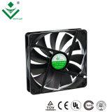 Высокой производительностью 12V 24V 48V DC 14025 вентилятора 140 мм осевой вентилятор промышленных 140X140X25 мм