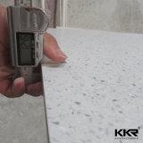 건축재료 12mm 순수한 백색 아크릴 단단한 지상 장