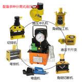 Hydraulische Wasser-elektrische Pumpen-schnelles Öl setzte Pumpe