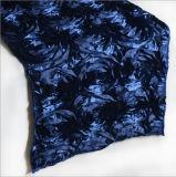3Dによって絹のローズはPlacematの絶縁体のマット表のランナーの布のホーム結婚披露宴のホテルの装飾が開花する