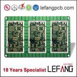 다중층 녹색 땜납 가면 회로판 PCB 제조