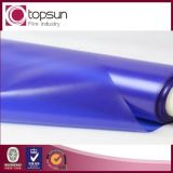 팽창식 장난감 공을%s 파란 연약한 팽창식 PVC 필름