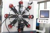 8 мм 12 Camless оси вращения пружины формовочная машина с ЧПУ универсальные&сельскохозяйственных/торсионную пружину бумагоделательной машины