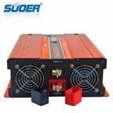 Suoer 12V 220V 3000W 순수한 사인 파동 변환장치 (FPC-D3000A)
