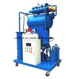 La déshydratation dégazage Huile de transformateur Insualting aspiration unique de purificateur d'huile (ZY-100)