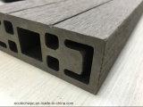 [فيربرووف] خشبيّة بلاستيكيّة مركّب [دكينغ] لوح