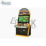 Funciona con monedas de 32 pulgadas la lucha contra la máquina de Video Juegos