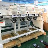 Computer 4 van Wonyo de Prijzen van de Fabriek van de Machine van het Borduurwerk van Hoofden