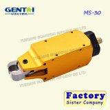 Инструмент острозубцев воздуха Ms-30 облегченный портативный пневматический