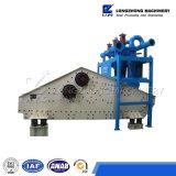 Parti incastrata di un mattone in aggetto industriali estraenti che selezionano il fornitore della strumentazione