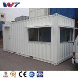 Muebles económicos de la casa de contenedores prefabricados
