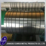 Streifen des China-0.5mm dick Edelstahl-201 mit Preis