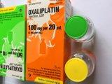 Сертификат FDA Oxaliplatin ЭБУ системы впрыска с 50 мг &100mg