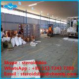 testoterone steroide Cypionate della soluzione di 250mg/Ml Semimade con il filtro