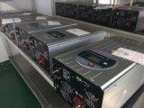 Heißer verkaufender Hauptsolarinverter 3000W mit LCD-Bildschirmanzeige