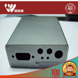 Customized hard disk player aluminum Shell
