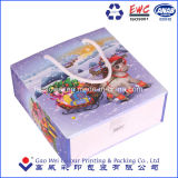 Производство Professional пользовательские Рождество бумажных мешков для пыли/Сувениры и подарки подушки безопасности