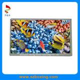 Экран IPS 9.0-Inch 1280 (RGB) X 720p LCD с яркостью 750