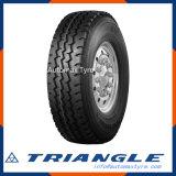 China-Spitzenmarken-Qualitäts-Manufaktur-LKW-Reifen des Dreieck-11.00r20