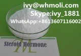Aufbauendes Rohstoff Andriol Steroid Testosteron Undecanoate des Puder-5949-44-0