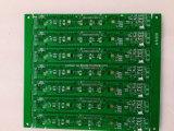 Fr4 Double-Side Carte de circuit LED PCB 2 couches de circuit imprimé