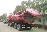 30 tonnellate di Sinotruk HOWO 8*4 20 Cbm del fango del serbatoio di camion di trasporto