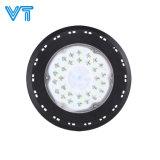 Preço competitivo High Bay LED reflector de alumínio da Luz de Iluminação do Projeto