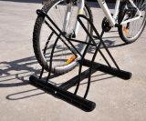 バイクの駐車のためのFoldableおよび携帯用バイクラック