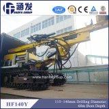 Piattaforma di produzione profonda del cingolo DTH di Update-400m per estrazione mineraria (HF140Y)