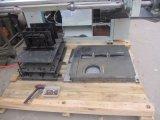 Машина делать пленки PE рисбермы (устранимая ЗАВАЛЬЦОВКА пластмассы HDPE/LDPE)