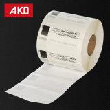 """Compatible thermique multifonctionnelle- sensibles DK-1209 Étiquettes (1-1/7"""" x 2-3/7""""; 29mm62mm) Etiquettes autoadhésives"""