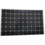 Della fabbrica del silicone materiale monocristallino di riserva mono poli 12V 24V 48V PV 200W 250wp 300W modulo fotovoltaico di PV del comitato solare di Sunpower