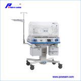 Incubateur infantile de bébé avec l'affichage à cristaux liquides (soin 5G de bébé)