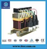 Réacteur de filtre d'onde sinusoïdale pour VSD, inverseur