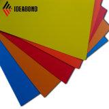 Ideabond 폴리에스테 알루미늄 합성 위원회 (AE-37C 연보라)