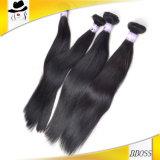 ペルーの毛のまっすぐに自然なヘアケア製品