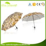 L'ombrello all'ingrosso poco costoso del regalo con automatico si apre