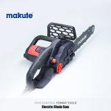 Makute scie à chaîne électrique en bois de coupe (EC003)