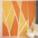 Insonorisation de mur de culture de panneau d'isolation saine de fibre de polyester