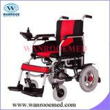 [بوه1002] منافس من الوزن الخفيف [بورتبل] يطوي [إلكتريك بوور] كرسيّ ذو عجلات لأنّ يعجز