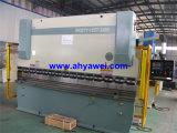 7 метров 1000 тонн Hydraulique Presse Plieuse