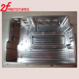 精密5軸線の大きいVolumアルミニウムCNCの製粉の機械化プロトタイプ